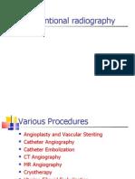 Interventional radiology Ppt