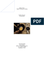 porfolio proposal