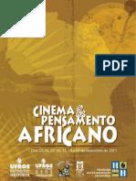 Exemplo de Ciclo de Cinema