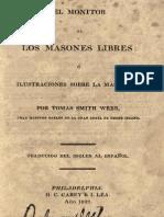 El Monitor de Los Masoness Libres