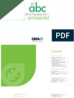 El ABC de La Fiscalizaci n Ambiental