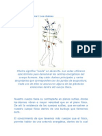 Anatomía energética I
