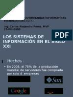 Software + Servicios