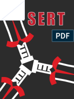 SERT Workbook