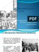 REVOLUCIÓN+MEXICANA