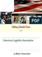 Military Market Facts 08