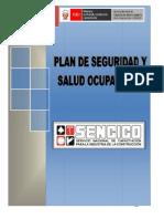 Plan de Seguridad y Salud Ocu.- Sencico