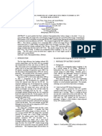Fraas TPV 9 - Portable TPV Battery-JES LMF