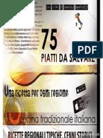"""App Ipad/Iphone """"Piatti da salvare"""" questo è un viaggio attraverso le cucine regionali italiane"""