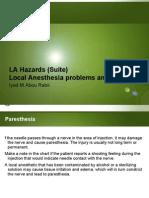 LA PBL and Hints Suite