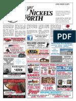Nickel's Worth Issue Date 01-10-14