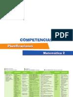 planificaciones matematica2