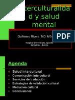 Interculturalidad y salud mental