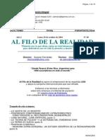 [AFR] Revista AFR Nº 060