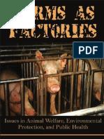 Farms as Factories 3