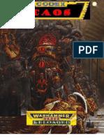 Codex Caos 40k reloaded