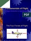 Basic Aerodynamics