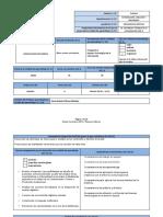 Carta Descriptiva Curso Comunicación Multimedia