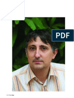 Entrevista a Pascual Serrano [El Viejo Topo, nº 228, 2007]