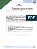 Praktikum Ergonomi - Lingkungan Kerja FIsik