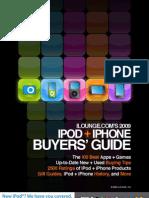iLounge.com 2009 iPod + iPhone Buyers' Guide