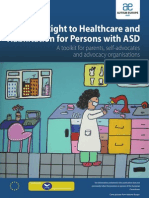 Autism Right Rehabilitation and Health