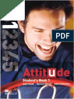 Attitude 1 Student's Book