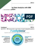 Accelerate Big Data Analytics
