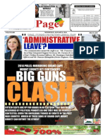 Wednesday, January 8 2014 Edition