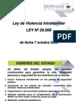 Ley VIF