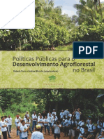 Livro Agroforestry Systems