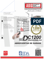 Ads Catalogo Dc1200