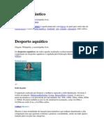 Desporto aquaticos_náuticos