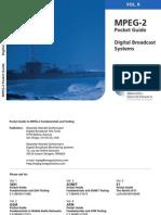 Mpeg-2 Pocket Guide