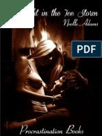 Adams Noelle - One Hot Night 01 - The Ice Storm.pdf