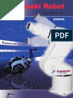 1 Kawasaki FS