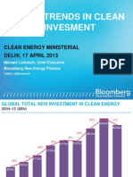 2013-04-17 - Global Trends in Clean Energy Investment