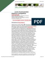 Un secolo di psicoanalisi-  bilancio e prospettive Adolf Grünbaum