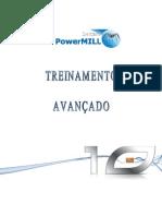 Powermill 2010 Ad