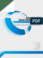 Nuevos Materiales Aplicaciones Estructurales e Industriales