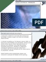 Modelo Online Learning (MPEL / MREL)