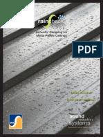 Raincheck Brochure