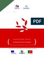 Manual de Formação de Formadores - RecursosFormadorFIF
