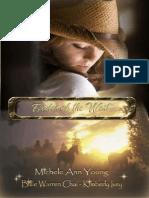 Antologia novias del oeste. Michèle Ann Young ~ Kimberly Ivey ~ Billie Warren Chai