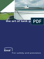Art of Tank Gauging