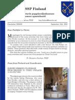 Newsletter 0903