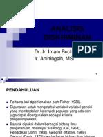 5b IB Analisis Diskriminan