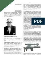 Fusil Francotirador Svd Dragunov