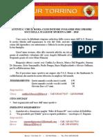 programma 2009-2010