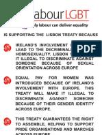 Lisbon Labour LGBT Back